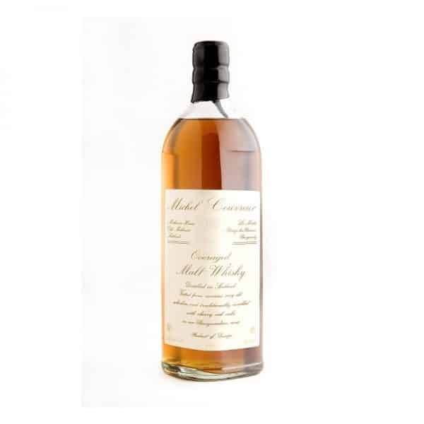 Overaged Malt Whisky degré naturel 50° 70cl