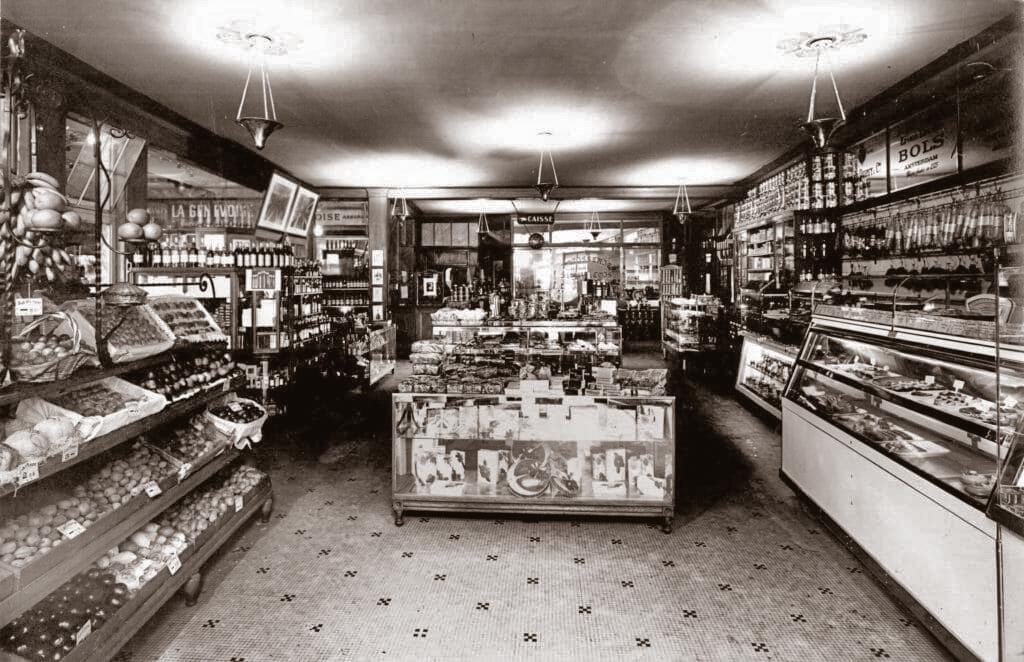 Chocolats-MANUEL-Interieur-Magasin-Rue-de-Bourg-Lausanne