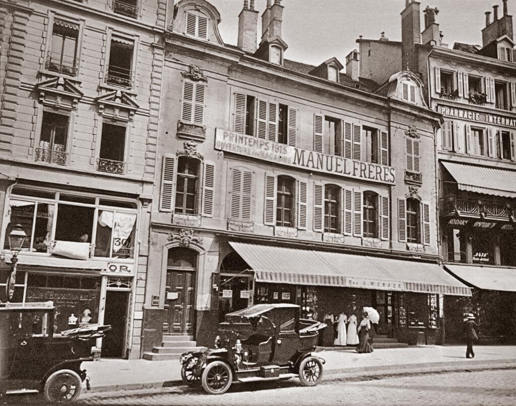Chocolats-MANUEL-Magasin-Saint-François-Lausanne-1912